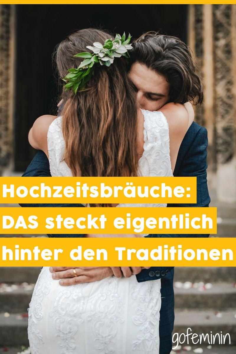 Hochzeitsbrauche Das Steckt Wirklich Hinter Den Romantischen Traditionen Hochzeit Brauche Hochzeitsbrauche Hochzeit