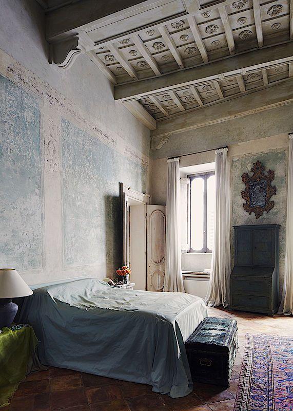Simon Watson Interiors Labeque Amp Axel Vervoordt Rome