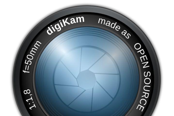 Lanzado digiKam Recipes 4.0.9