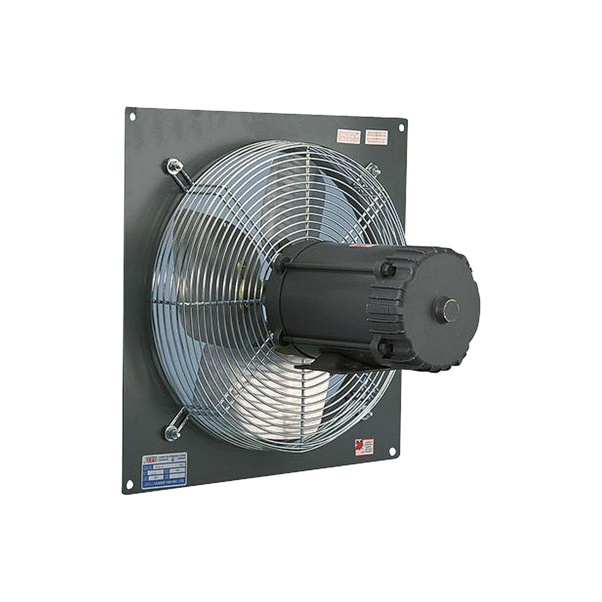 Canarm Explosion Proof Single Speed Exhaust Fan 24in 1 3 Hp 5 520 Cfm Model P24 4 In 2020 Exhaust Fan Exhaust Fan Kitchen Fan