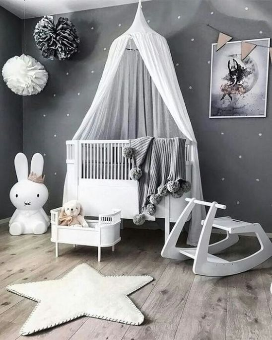 20 Baby Girl Room Ideas (The Cutest Overload) images