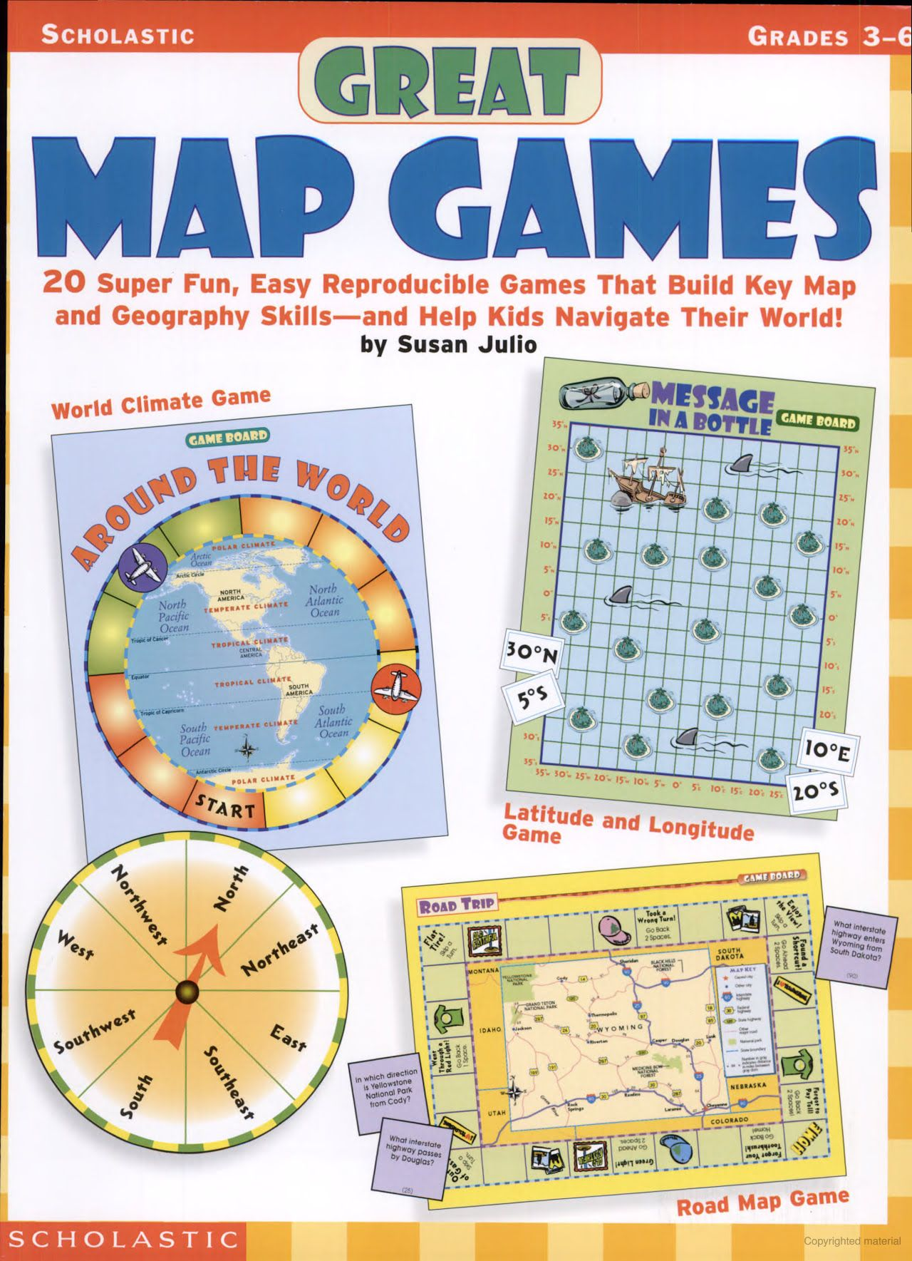 Great Map Games With Images