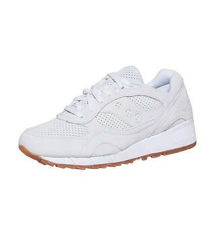 SHADOW O - FOOTWEAR - Low-tops & sneakers Saucony lTaJVGLml