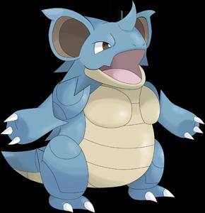 Mega Nidoqueen Pokédex: stats, moves, evolution, locations ...
