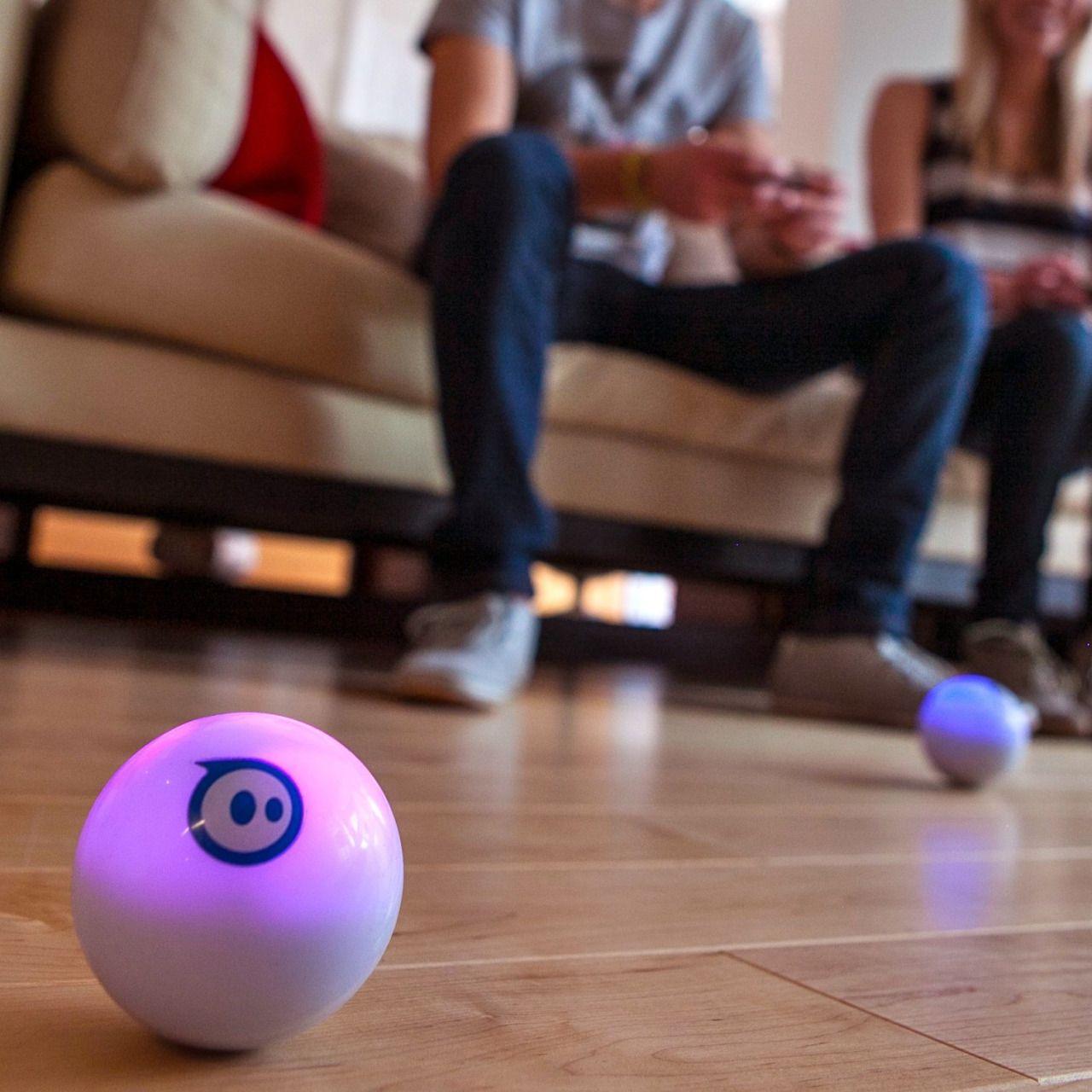 Amazing Gifts — Sphero 2.0 Robotic Ball. #gadgets #gosstudio #gift #giftideas ★ We recommend Gift Shop: http://www.zazzle.com/vintagestylestudio ★