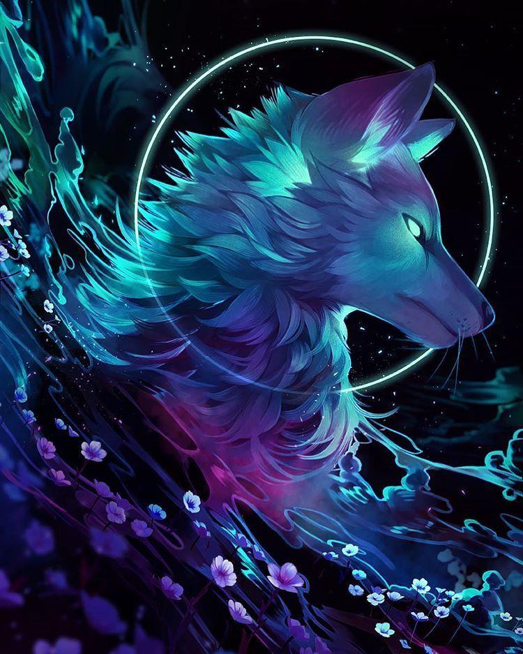 Anime Wolf Drawing Dogs Anime Manga Animecosplay Anime Wolf Drawing Wolf Artwork Anime Wolf Anime wolf wallpaper hd