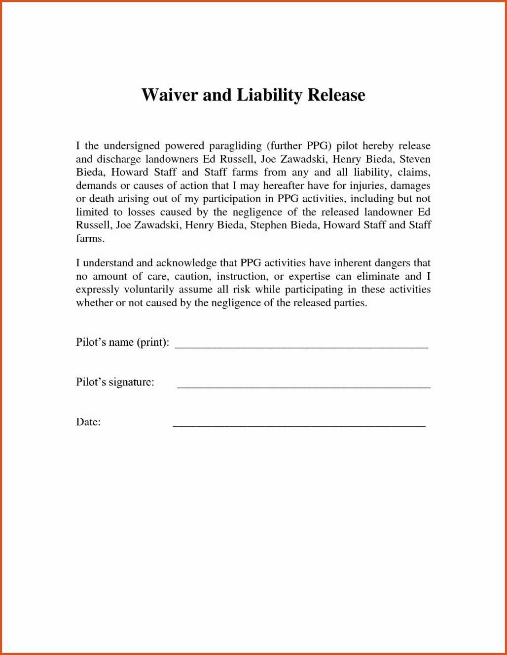 Patient Release Form Template Protected Health Information Life