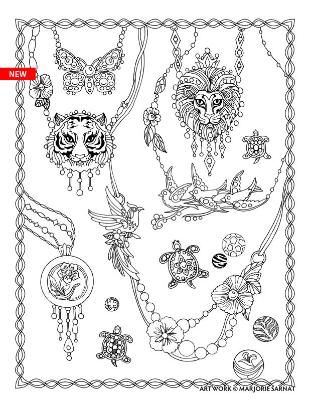 Fanciful Fashions Fashion Coloring Book Cool Coloring Pages Dover Coloring Pages