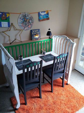 13 Cool Hacks For Your Old Nursery Furniture