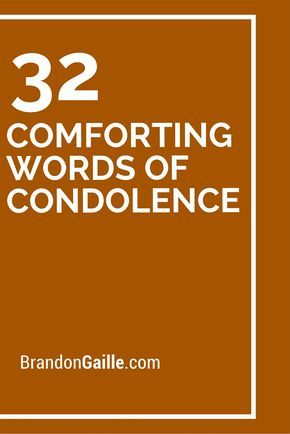 32 comforting words of condolence comforting words condolences 32 comforting words of condolence m4hsunfo