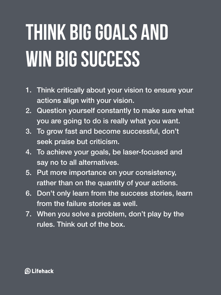 7 Golden Rules Successful People Always Have In Their Mind  4ed6c536a14