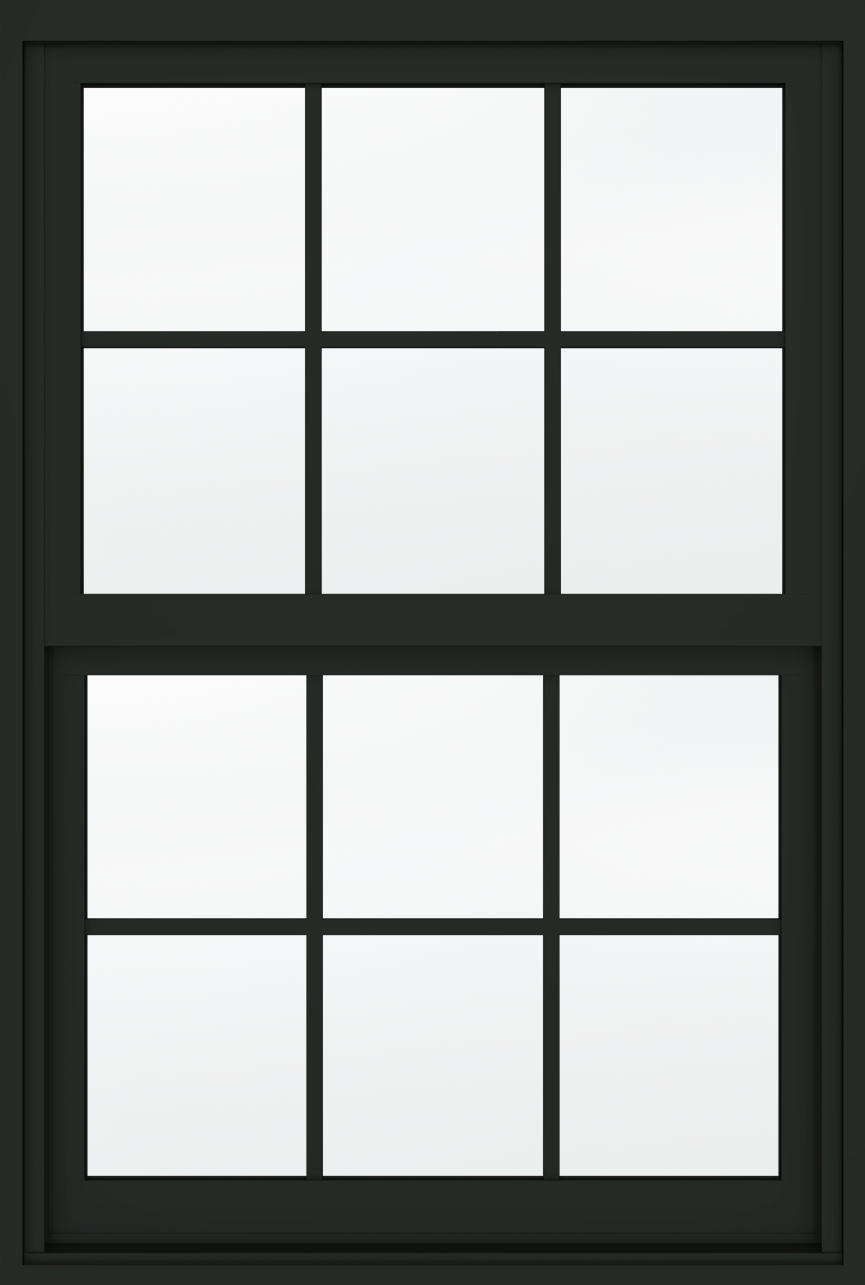 Premium Atlantic Aluminum Double Hung Window Jeld Wen Windows Doors Double Hung Windows Double Hung Energy Efficient Door