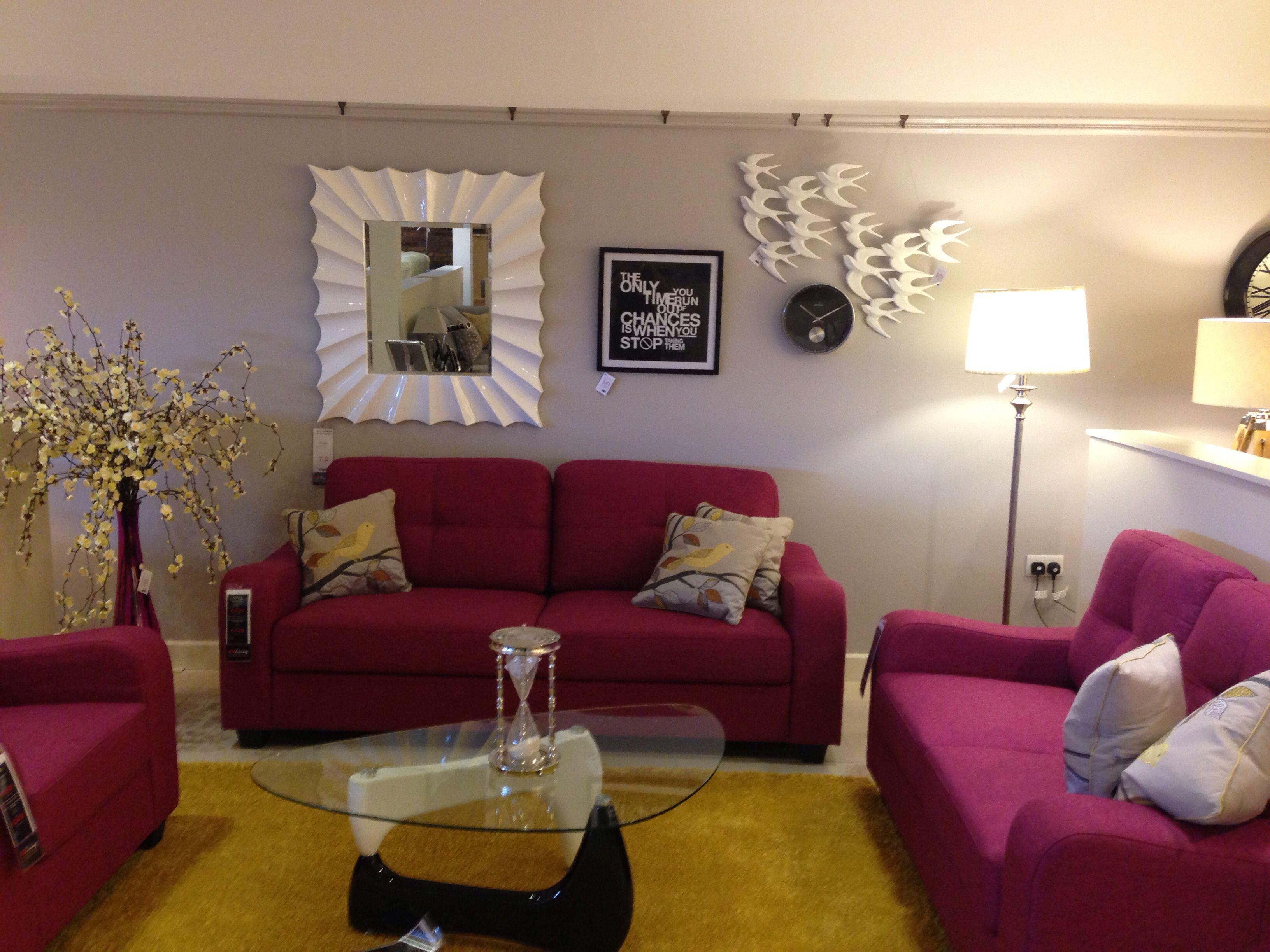 Room set ez living furniture