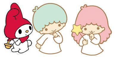 LittleTwinStars Official ★ Blog Kiki & Lala Dreamy Diary-kikilala