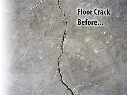 Pin On Concrete Crack Repair