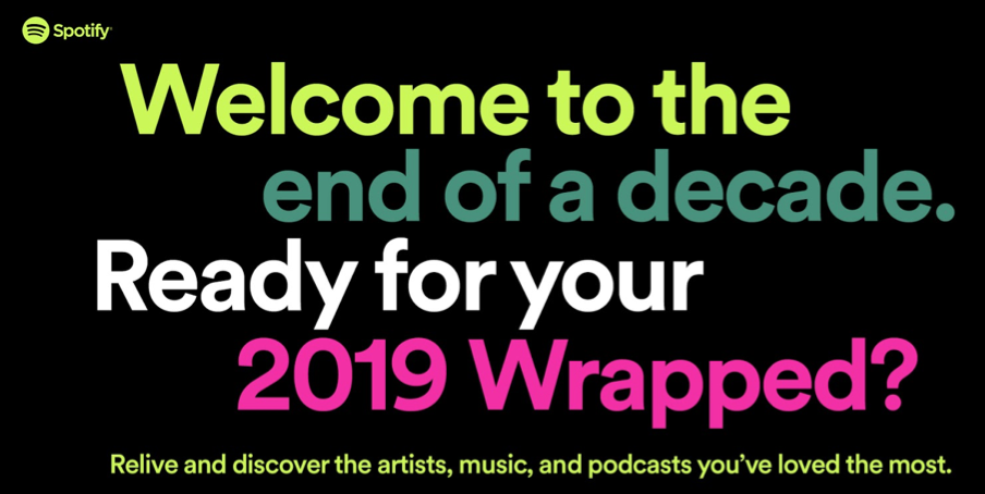 How Spotify Ran The Largest Google Dataflow Job Ever For Wrapped 2019 In 2020 Spotify Job Promote Your Business