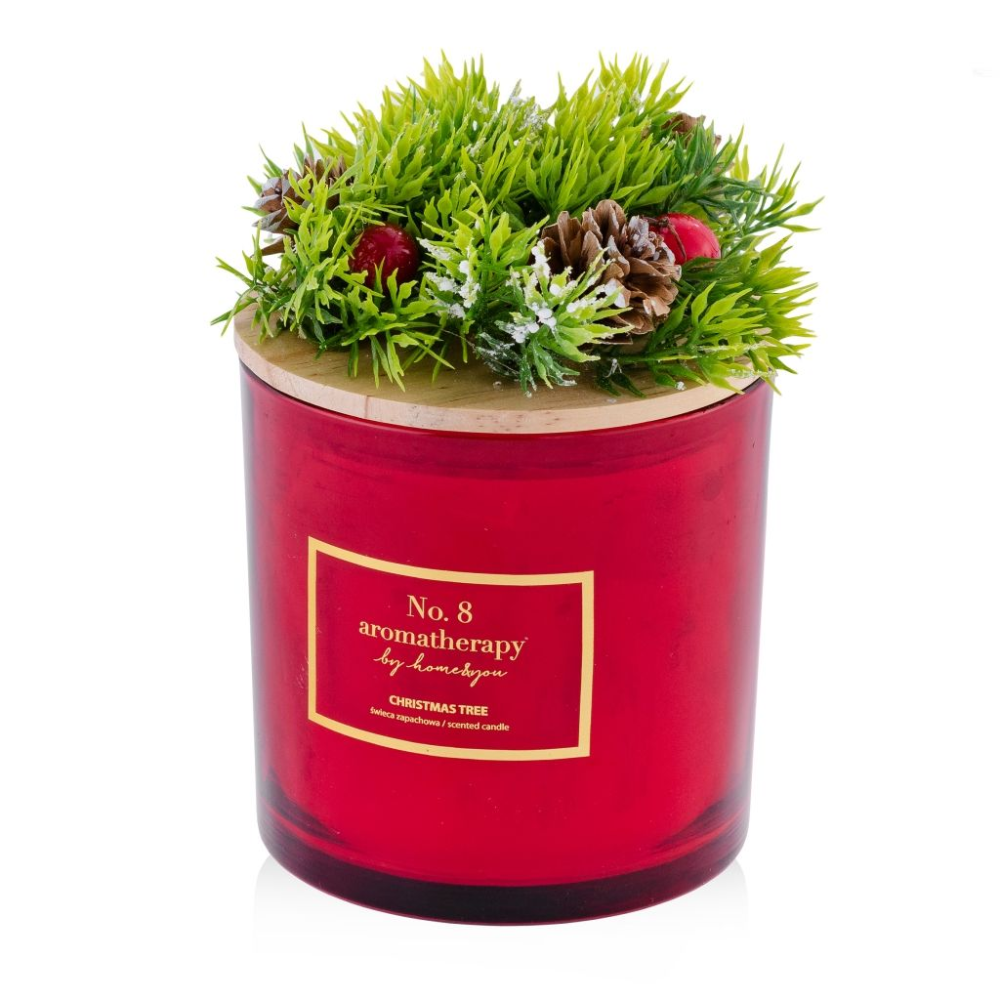 Swieca Zapachowa Connies Home You Com Planter Pots Planters Christmas Time