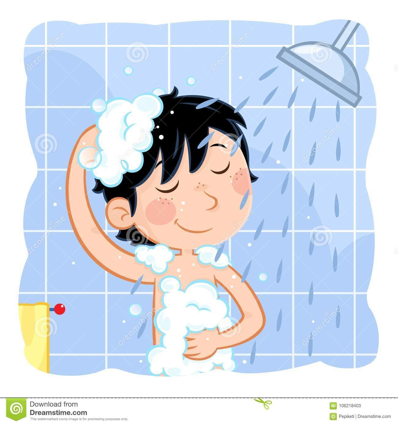 Image result for shower animation Animated images