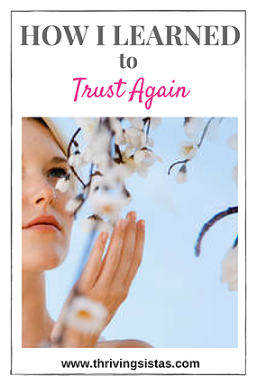 how to learn to trust your husband again