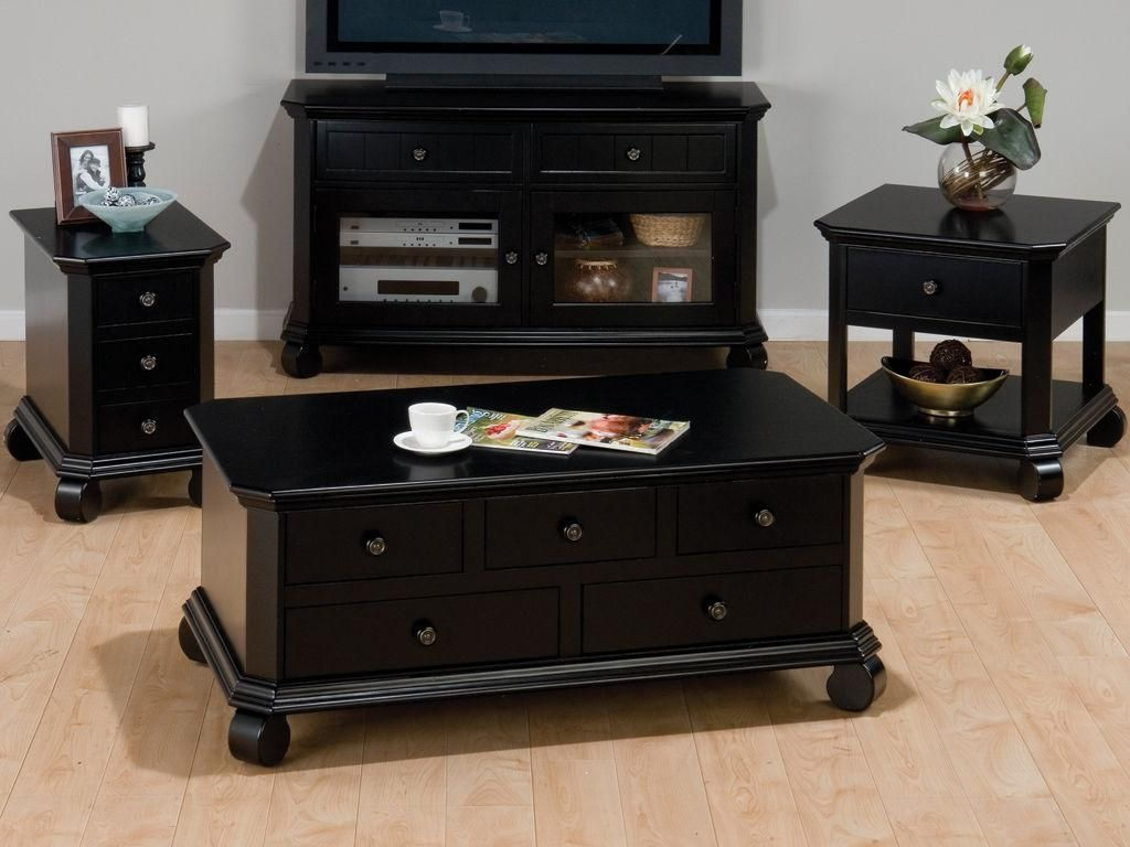 Tables Sets For Living Rooms Living Room Coffee Table Sets Espresso Oval U0026 Glass Coffee