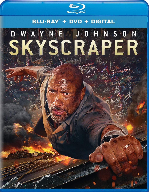 Skyscraper Blu Ray Universal Studios Full Movies Online Free