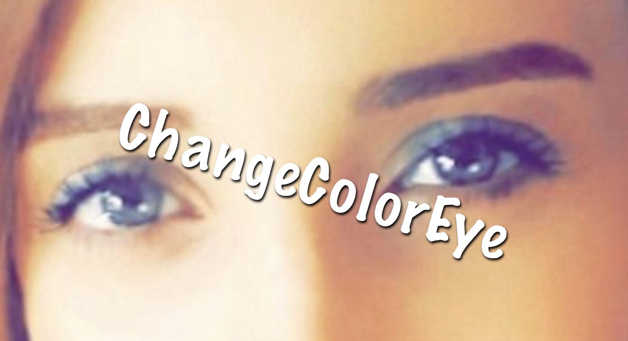 Chromosome 15 Eye Colour Eye Color Change Eye Color Rare Eye Colors