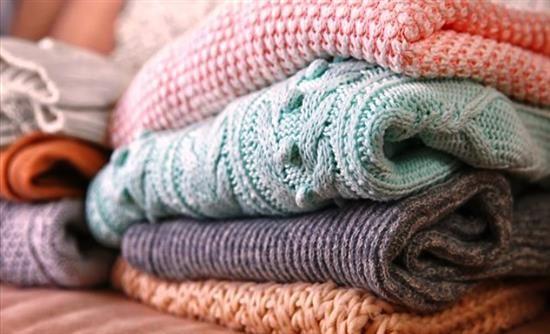 Ρούχα που αλλάζουν ιδιότητες για να κρατούν αυτόν που τα φορά στη σωστή θερμοκρασία