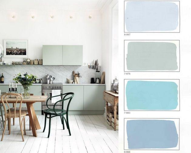 Wabi Sabi Scandinavia Design Art And Diy Soft Spring Colors Blue And Grey Pastels Scandinavia Design Colorful Interiors Design