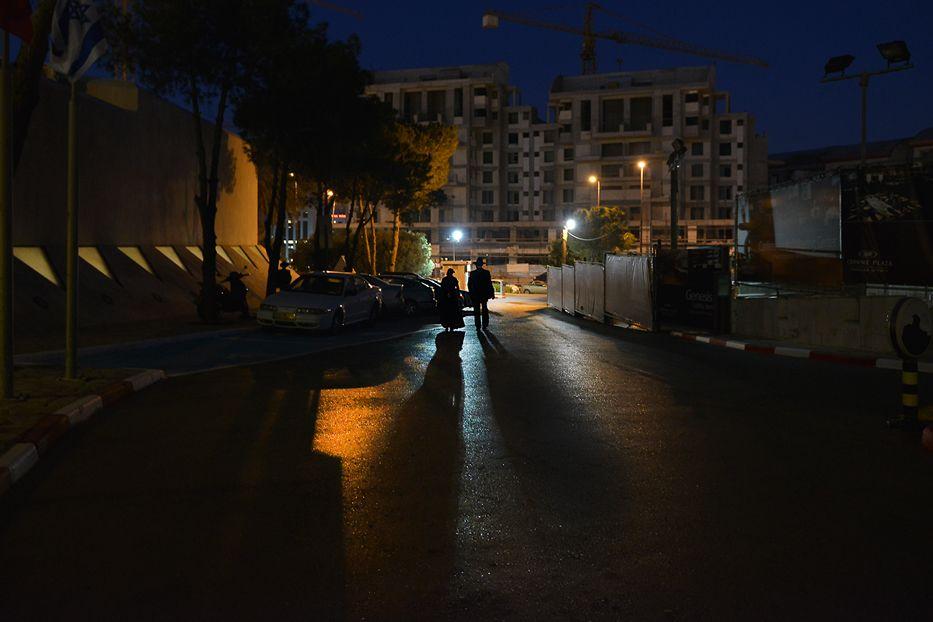 예루살렘 신시가지, 벤예후다 거리 / 이스라엘 : 네이버 블로그