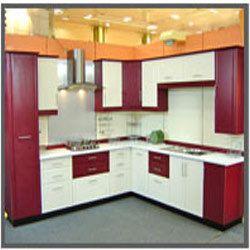Image Result For U Shaped Modular Kitchen Photos India