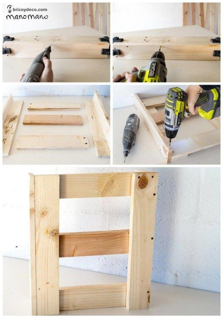 Construire Un Meuble À Chaussure comment fabriquer un meuble à chaussures en palettes