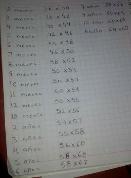 medidas para gorritos turbantes Cintillos Para Niñas cd0096635d4