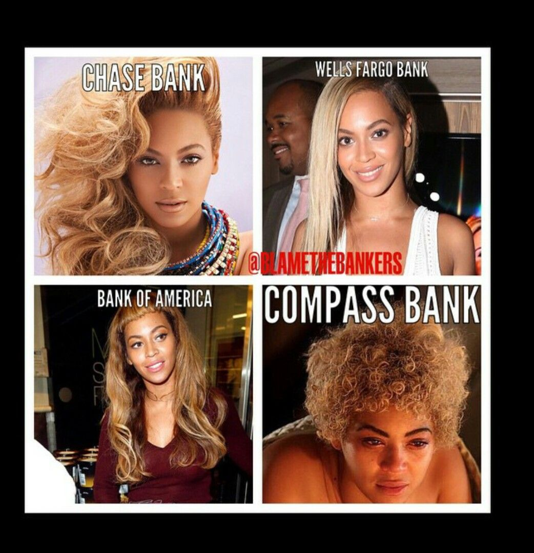 Pin by Emii on Tew much Hair color, Chase bank