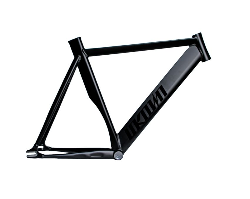 Unknown Lv2 Track Frame (Black) - $380 // CityGrounds.com | Unknown ...