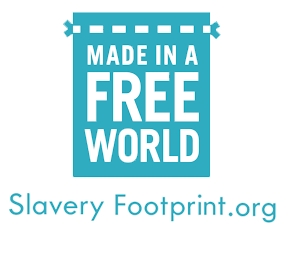 Calculate your slavery footprint.  Based on my responses I have 40 modern day slaves working for me.   Sobering...