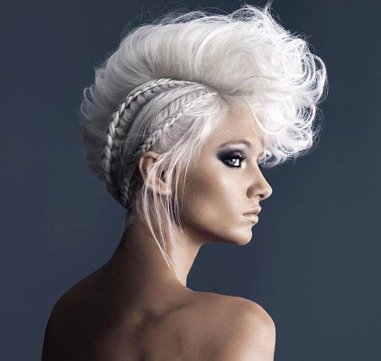 Love2Braid – 'Lascia che i tuoi capelli parlino'