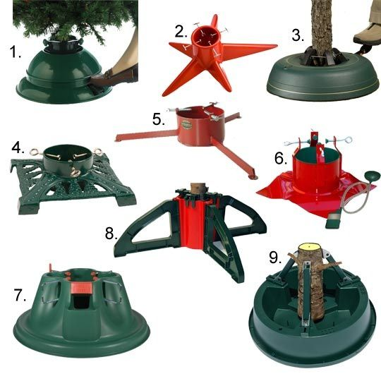 O Christmas Tree! The Best Christmas Tree Stands \u2014 Apartment