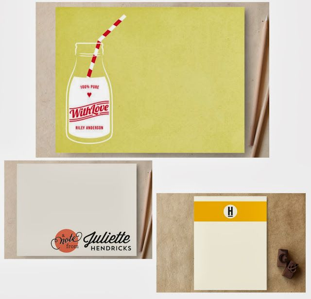 Stationery from @Minted that we adore!