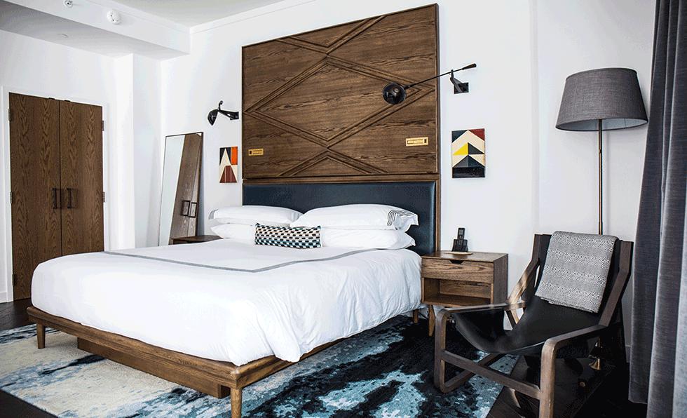 Thompson Nashville | Bedroom Furniture & Spaces in 2018 ...