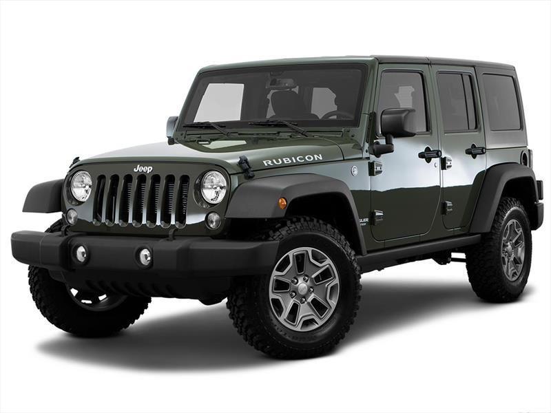 Awesome Jeep Precios