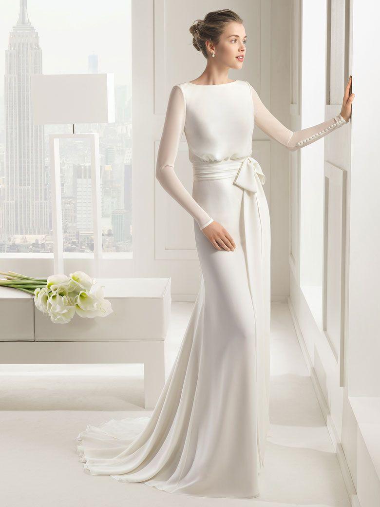 Les plus belles robes de mariée de créateurs wedding dresses