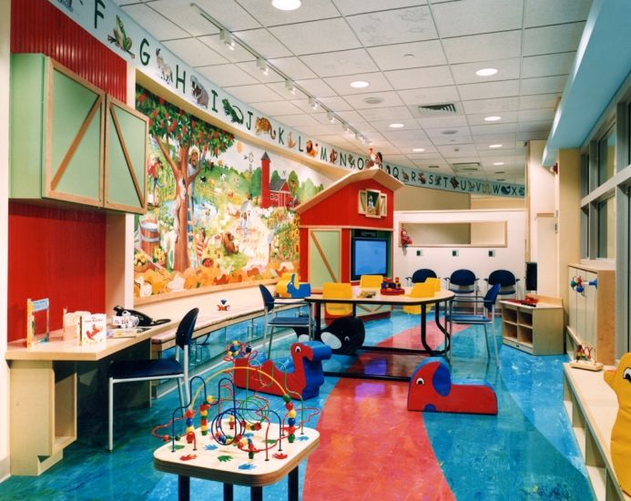 Children's Hospital at Montefiore, NY  | Patient-Centered