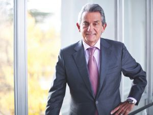 Interview: Omega President Stephen Urquhart - Click Photo to read story