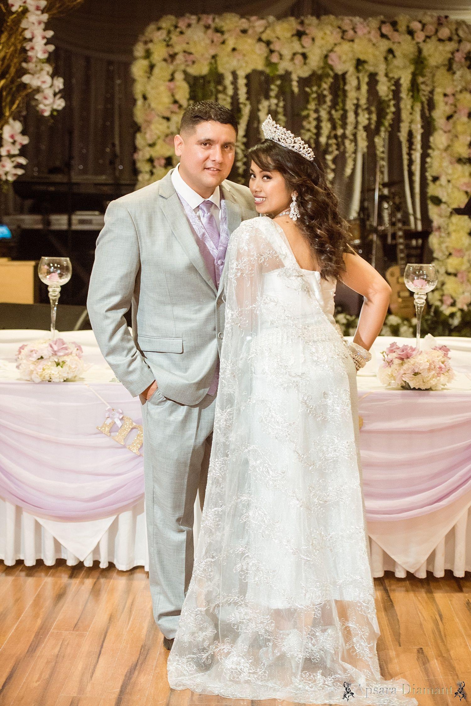 Dorable Khmer Hairstyle Wedding Frieze - The Wedding Ideas ...