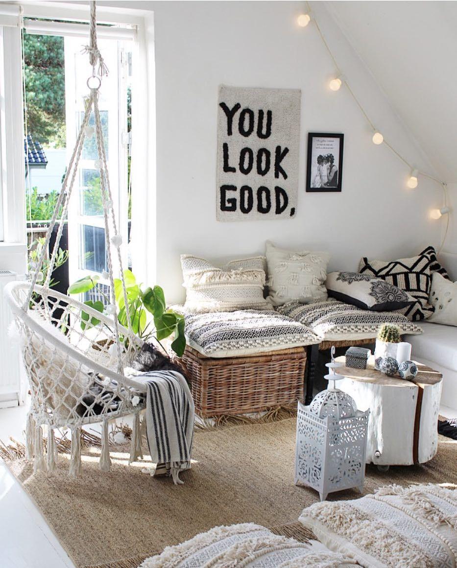 Lounging @skovbon | Home decor | Pinterest | Wohnzimmer ...