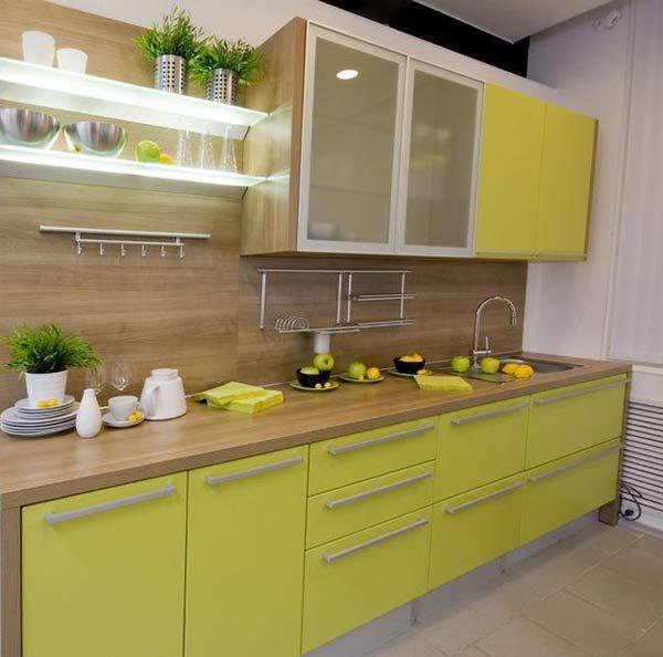 Creative kitchen splashbacks get inventive with stylish wall tiles
