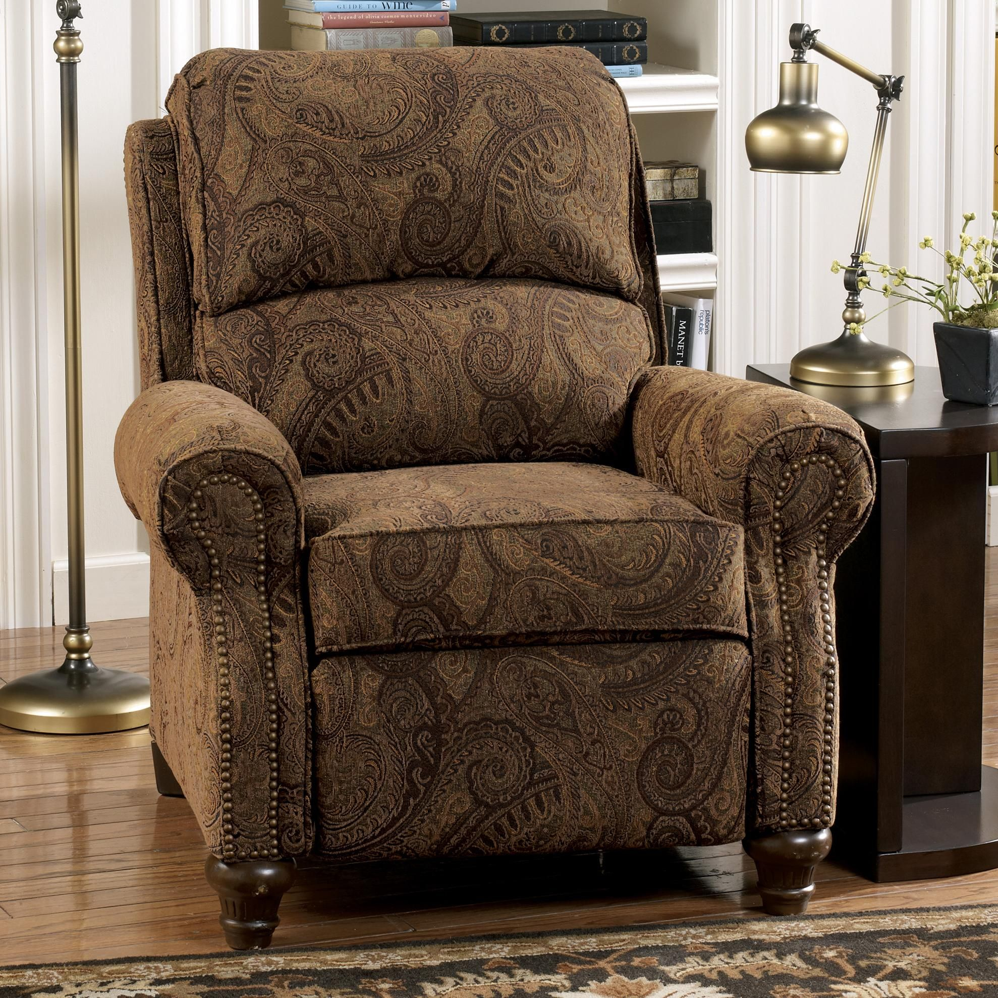 low a shop recliners heathgate chaise leg lane outlet high recliner index hide discountadditional