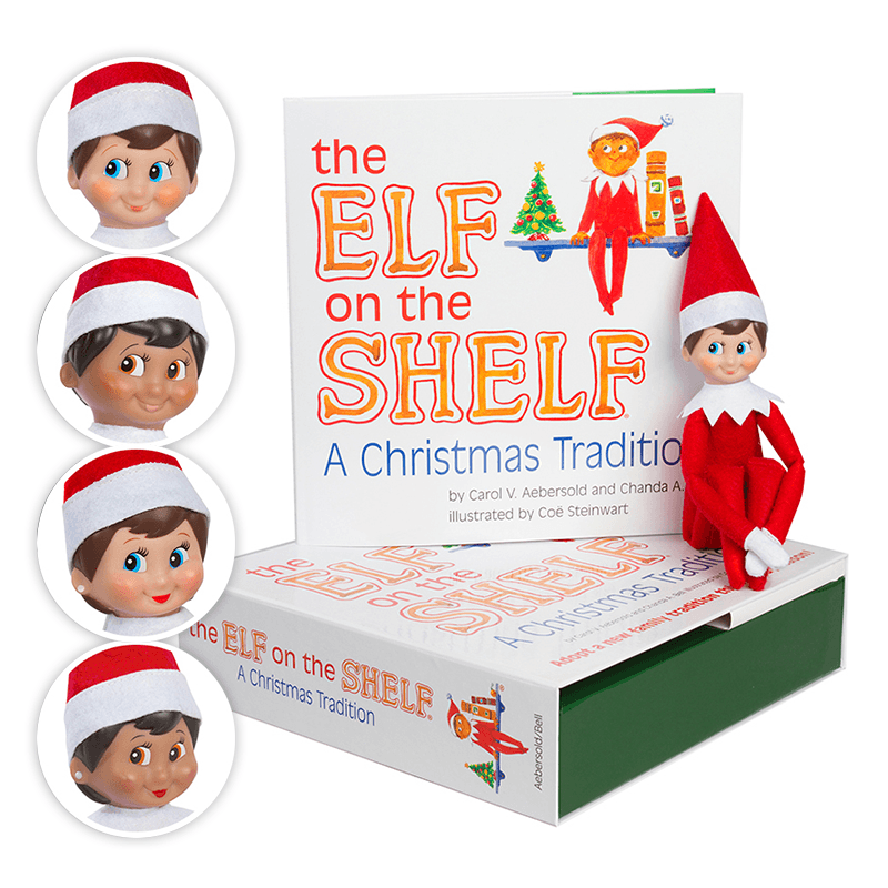 The Elf on the Shelf®: A Christmas Tradition in 2019 | beauty | Elf