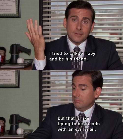 The Office Office Quotes Funny Office Humor Office Quotes Michael