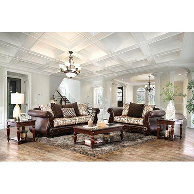 Astoria Grand Dolliver Living Room Collection
